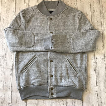 SM-Jacket  (GREY)