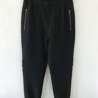 Bikerpants/Black