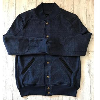 SM-Jacket  (BLUE)