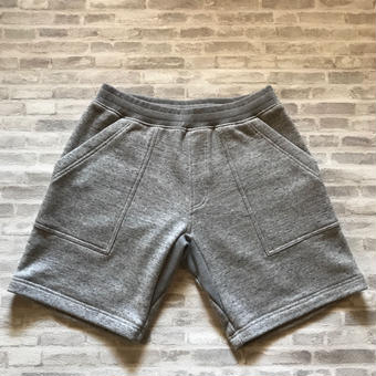 shortpants/grey