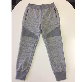 Bikerpants/Grey