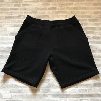 shortpants/black