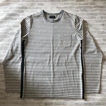 Long sleeves / Grey