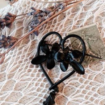 costume jewelry/brooch コスチュームジュエリー ブローチ   ■ta-629