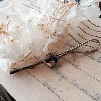 costume jewelry/brooch   コスチュームジュエリーブローチ ■td-708