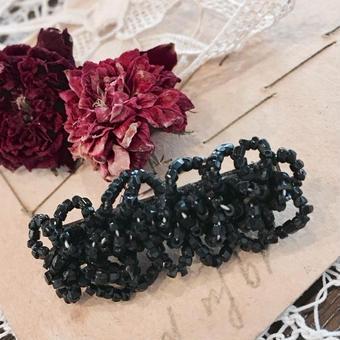 costume jewelry/brooch コスチュームジュエリー ブローチ   ■ta-833
