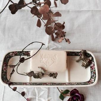 poterie / porte-savon ポルトサボン    ■ta-834