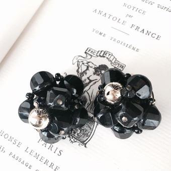 costume jewelry/earring コスチュームジュエリーイヤリング    ■td-893