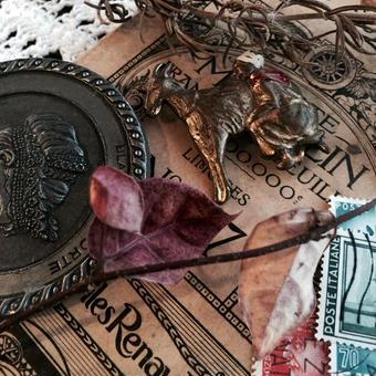 costume jewelry / brooch コスチュームジュエリー    ■ta-916