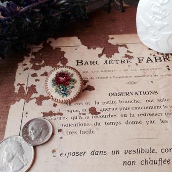 costume jewelry / brooch コスチュームジュエリー ブローチ    ■ta-930