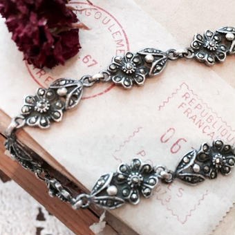 costume jewelry/bracelet ブレスレット     ■td-773