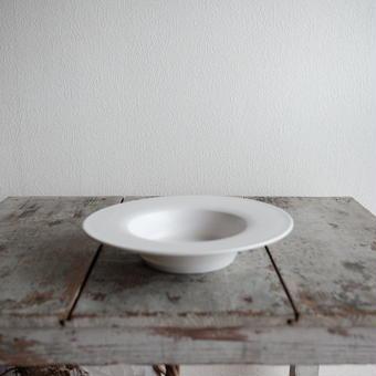 濱岡 健太郎さんの リムスープ皿