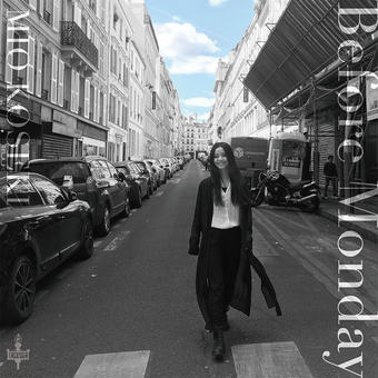 1st EP「Before Monday(ビフォーマンデー)」(全国流通盤)