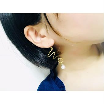 iro pierce(earring)片耳