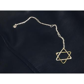 雨夜の星 necklace