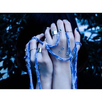 腐海に眠るsilver ring ①腐ver.