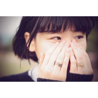 不一致 ring (GD)