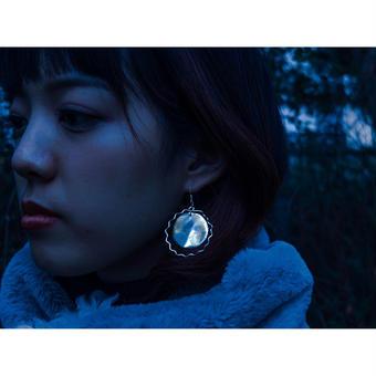 腐海に眠る pierce(earring) ①
