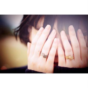 不一致 ring (SV)
