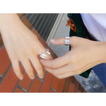 聖(ひじり) ring