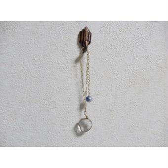 ⑨beans bracelet (anklet)