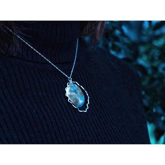 腐海に眠る necklace