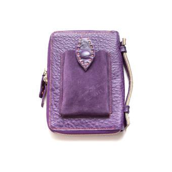 HP掲載品♡Libro(リーブロ)3WAY財布