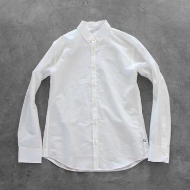 コットンリネンシャツ 【ユニセックス】