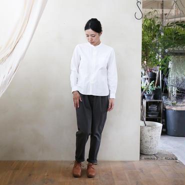 コットンボイルパンツCG【ユニセックス】