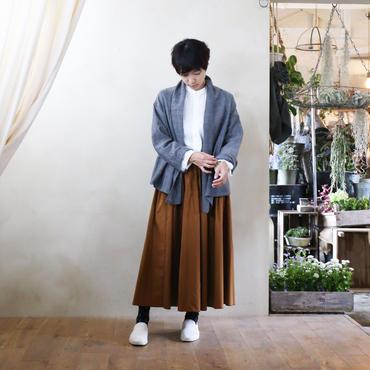 ウォッシャブルウールショートカーディガンDG【レディス】