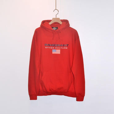 HYPEPEACE / IMMIGRANT USA Hoodie