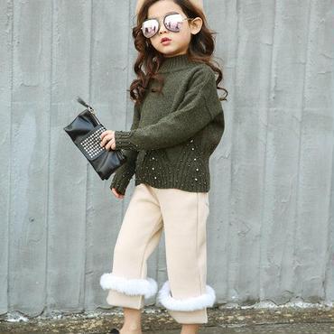 kids★beads knit