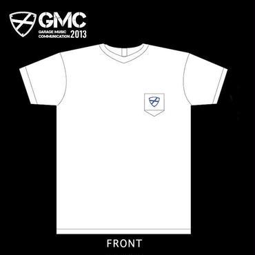 GMC2013オフィシャルPocket Tシャツ