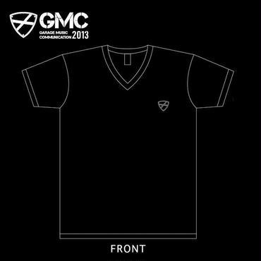 GMC2013オリジナルVネックTシャツ