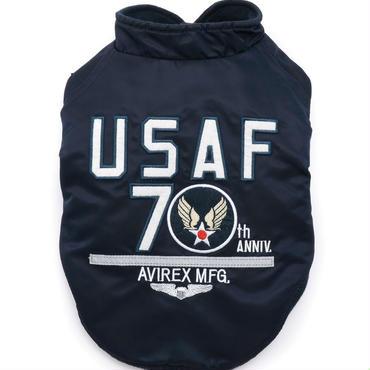 DOG-WEAR USAF 70th TYPE MA-1