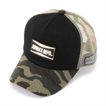 MESH CAP AVIREX MFG