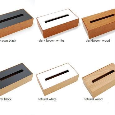 ORGAN TISSUE BOX