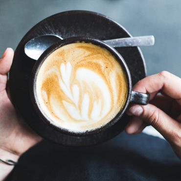 KAFFEFORM Cappuccino Cup&Saucer