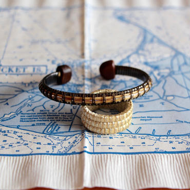 Nantucket Basket Bracelet 7mm