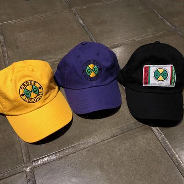 CROSS COLOURS cap