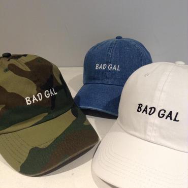 BADGAL CAP