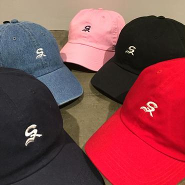 Six Classic Twill Cap