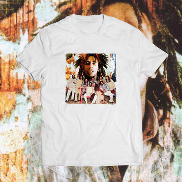 SIXRINGS Marlay Family T-Shirt