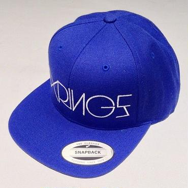 SIXRINGS SNAPBACK CAP/BLUE
