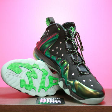 BARKLEY POSITE MAX / GAMMA GREEN
