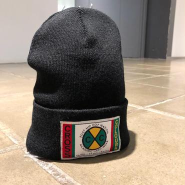 CROSS COLOURS  knit cap