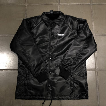 SIXRINGS  COACHES JACKET (ボア付き)