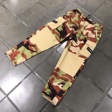 GRMY Camo track pants