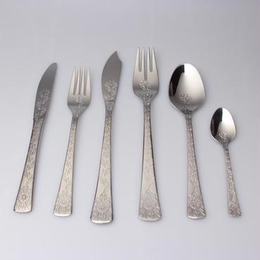 【テーブルナイフ】おしゃれで斬新なポルトガルカトラリー