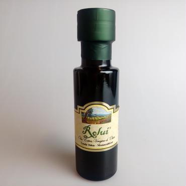 イタリアシチリア産のオーガニックオリーブオイル